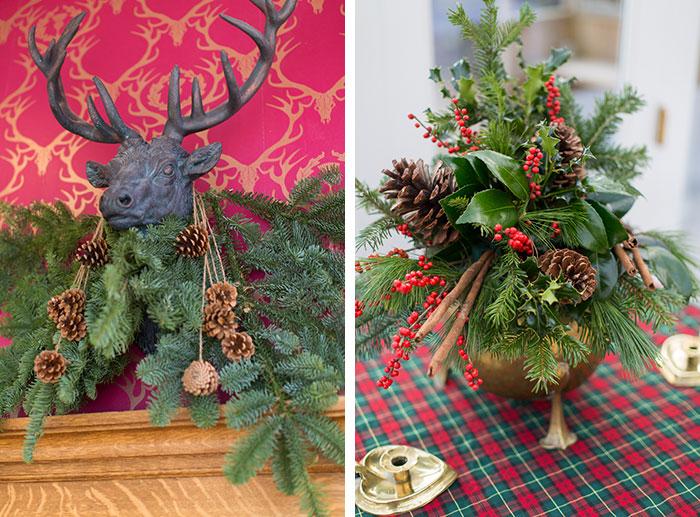 Christmas at The Lodge