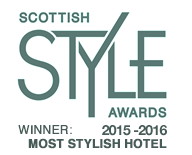 Scottish Style Award Winner